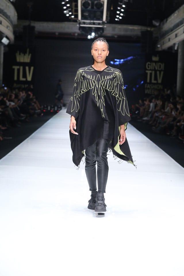 שבוע האופנה, מרסלו בורלון-2