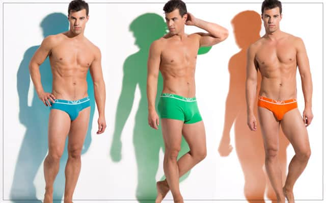mensunderwearstore - אתר קניות לגברים. Efifo - מגזין האופנה של ישראל - 1