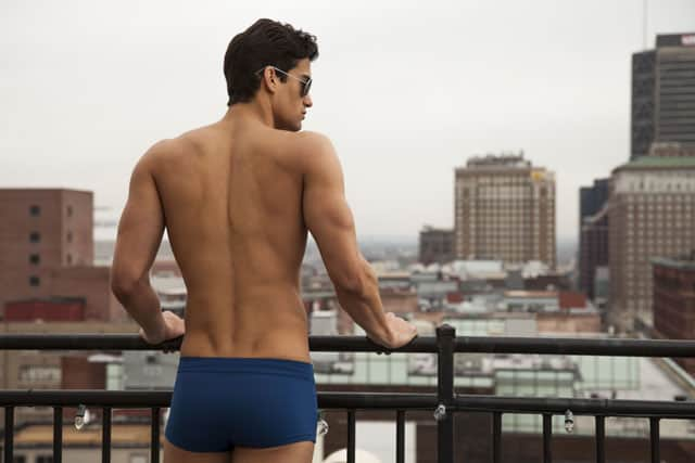 mensunderwearstore - אתר קניות לגברים. Efifo - מגזין האופנה של ישראל