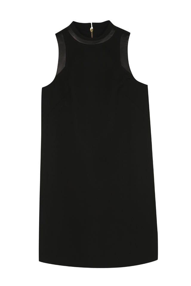 השמלה השחורה והנכונה לסילבסטר-18