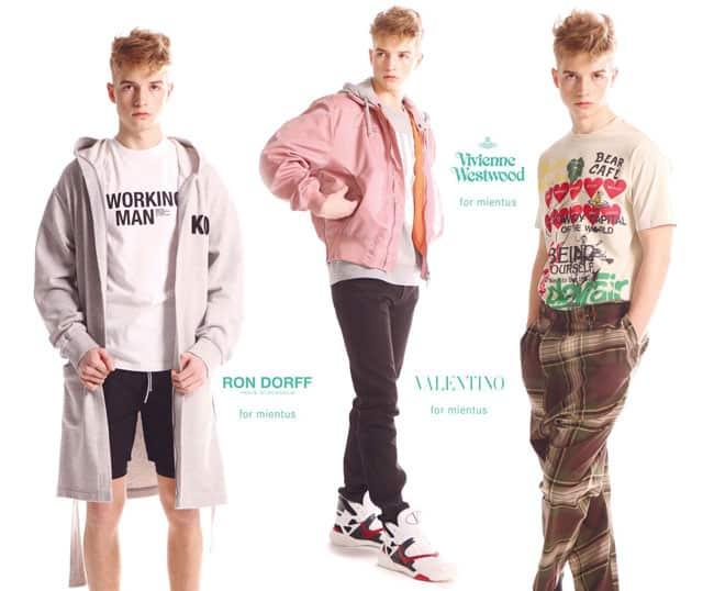 mientus - אתר קניות לגברים. Efifo -מגזין האופנה של ישראל