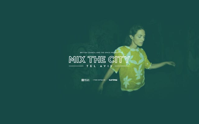 Mix the City-5