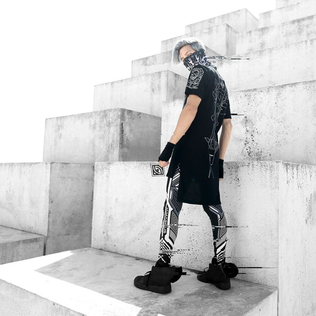 בצילום: אור גל. בלוגר אופנה ואינסטגרמר - 7