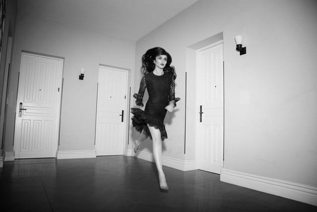 צילום: בלוגרית האופנה המובילה מיטל וינברג אדר-5-9