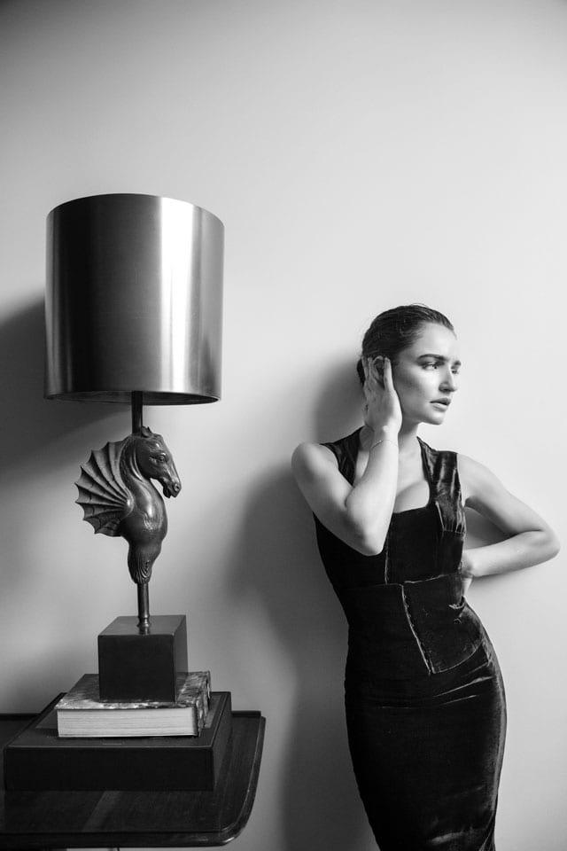 צילום: בלוגרית האופנה המובילה מיטל וינברג אדר-58