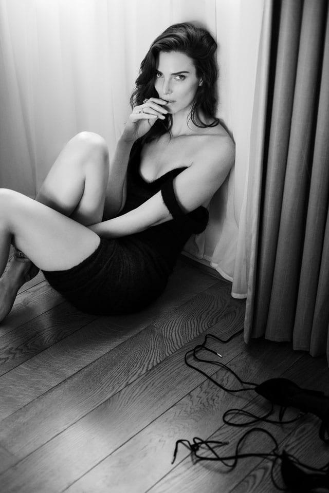 צילום: בלוגרית האופנה המובילה מיטל וינברג אדר-5-13