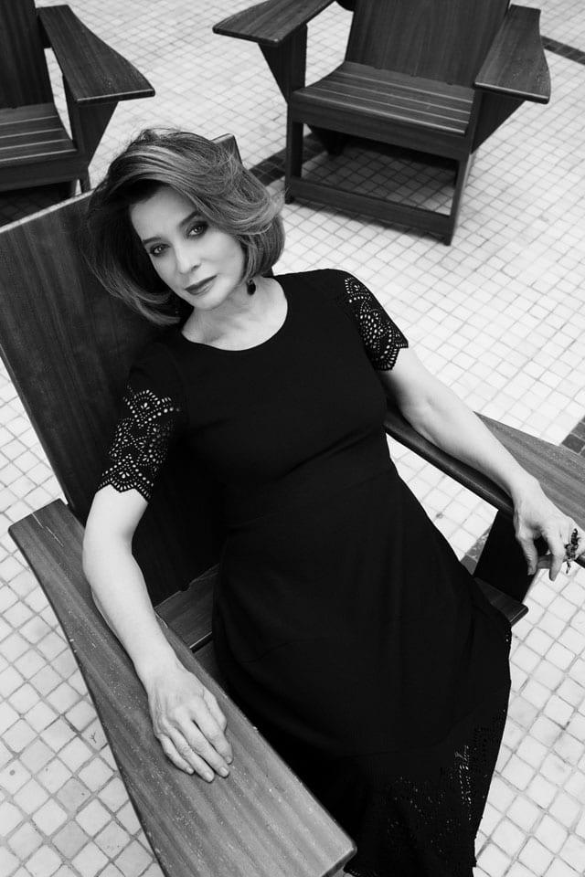 צילום: בלוגרית האופנה המובילה מיטל וינברג אדר-4