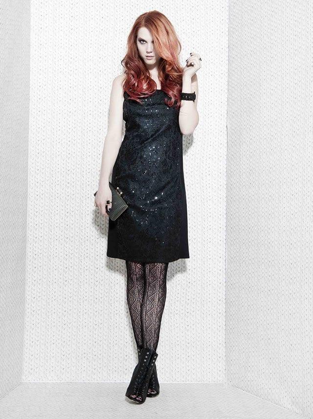השמלה השחורה והנכונה לסילבסטר-34