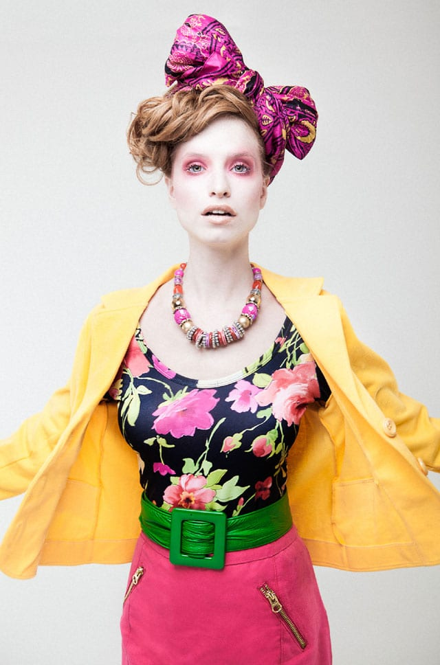 זרעי קיץ הפקת אופנה צילום: רועי סרוסי-3