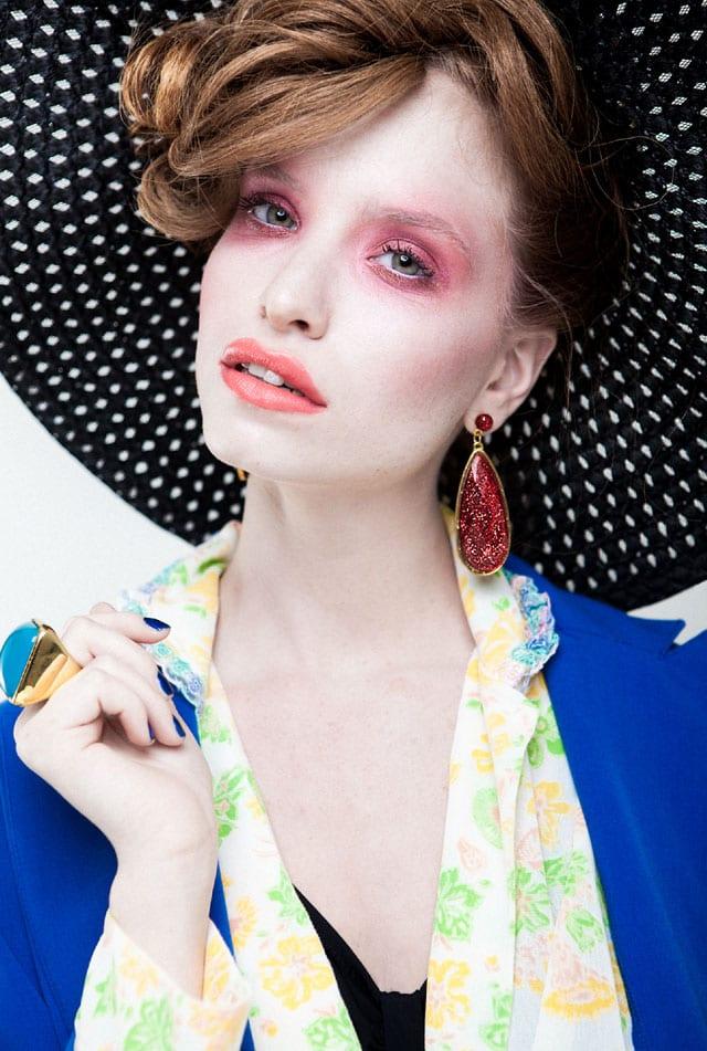 זרעי קיץ הפקת אופנה צילום: רועי סרוסי-1