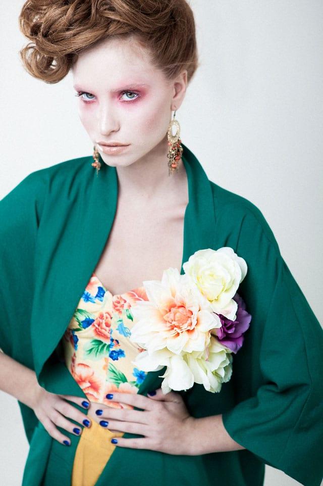 זרעי קיץ הפקת אופנה צילום: רועי סרוסי