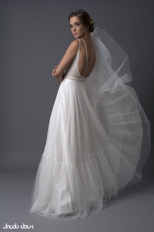 שמלות כלה של המעצב יעקוב דוק-2