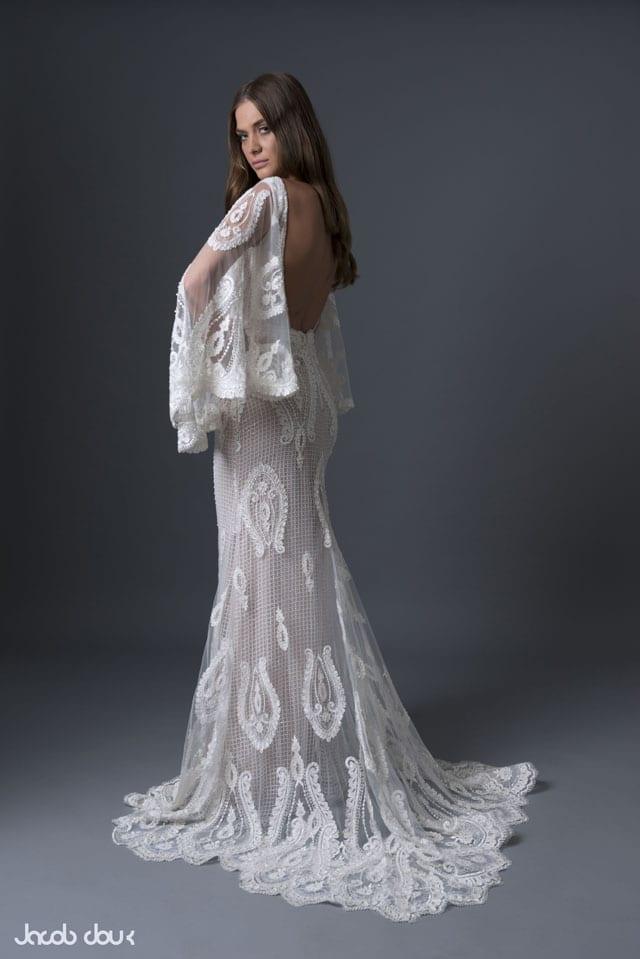 שמלות כלה של המעצב יעקוב דוק-25