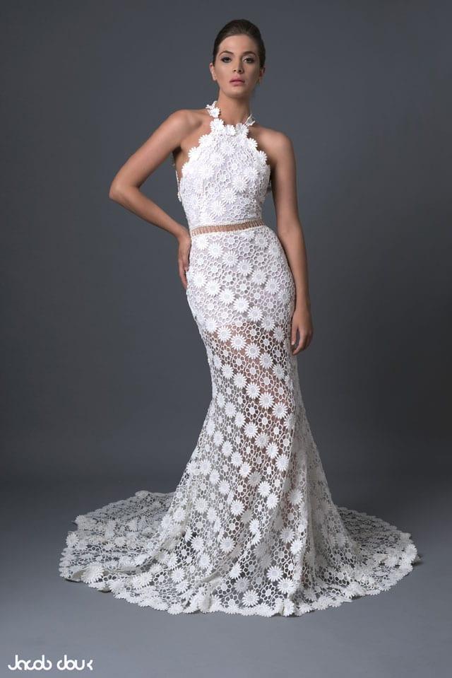 שמלות כלה של המעצב יעקוב דוק20
