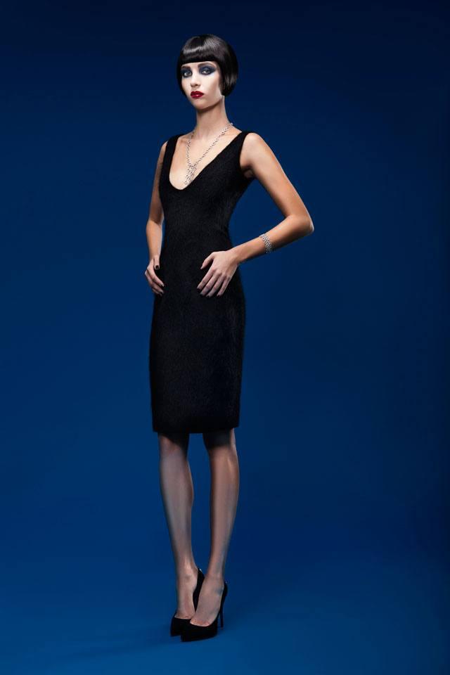 השמלה השחורה והנכונה לסילבסטר-6