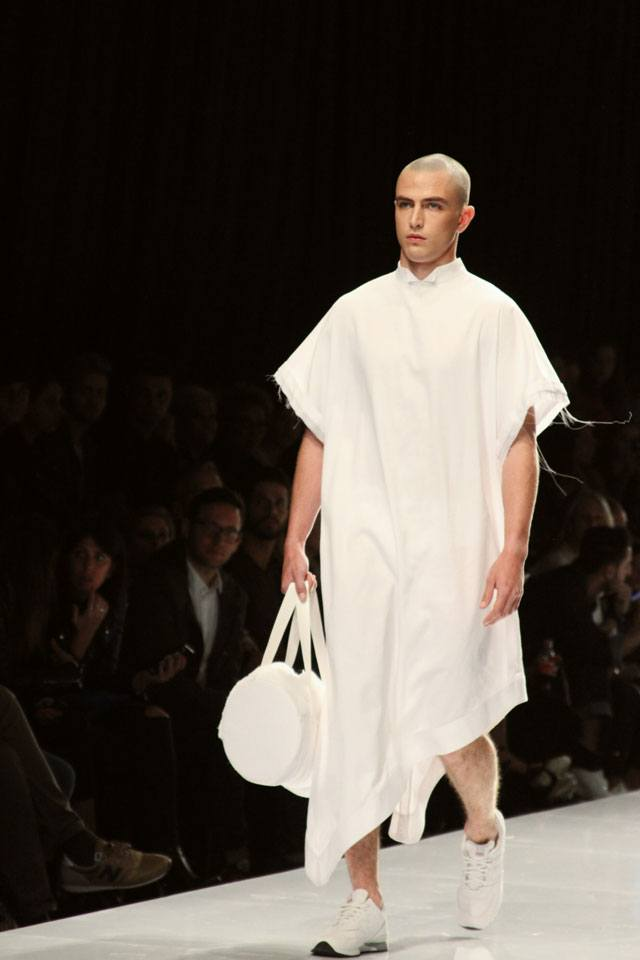 שבוע האופנה תל אביב 2017: שנקר בשיתוף ניו-באלאנס-2