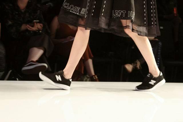 שבוע האופנה תל אביב 2017: שנקר בשיתוף ניו-באלאנס-