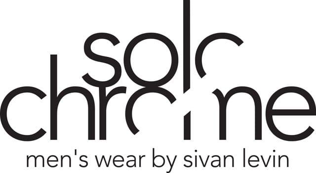 EFIFO מגזין אופנה. סיון לוין, 29, מעצבת אופנת גברים: SOLOCHROME-5-5
