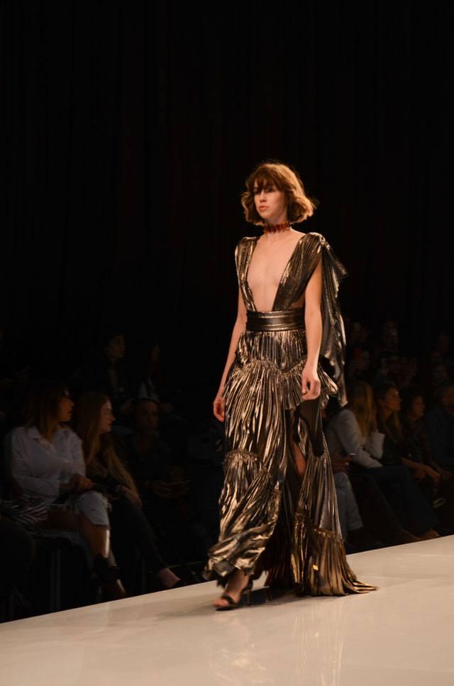 שבוע האופנה תל אביב 2017: אריאל טולדנו, דרור קונטנטו-5