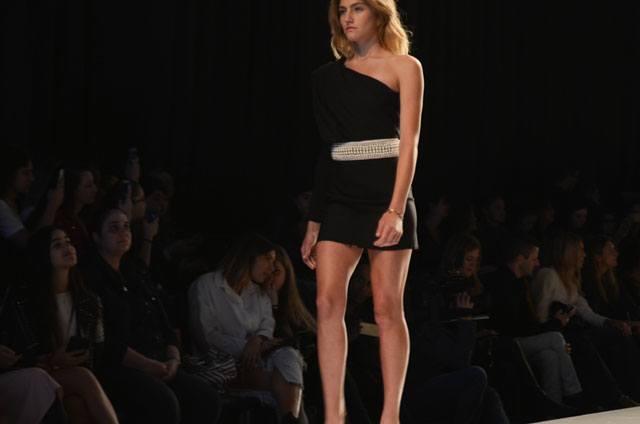 שבוע האופנה תל אביב 2017: אריאל טולדנו, דרור קונטנטו-1