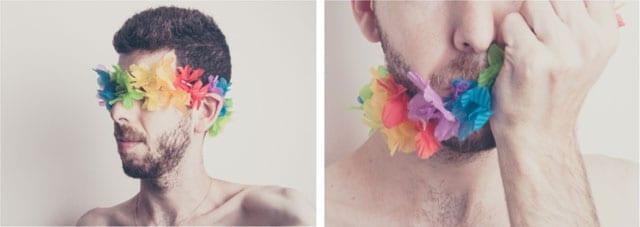 דביר גיחז, 25, ישיק תערוכת צילום ראשונה במרכז הגאה בתל אביב-17