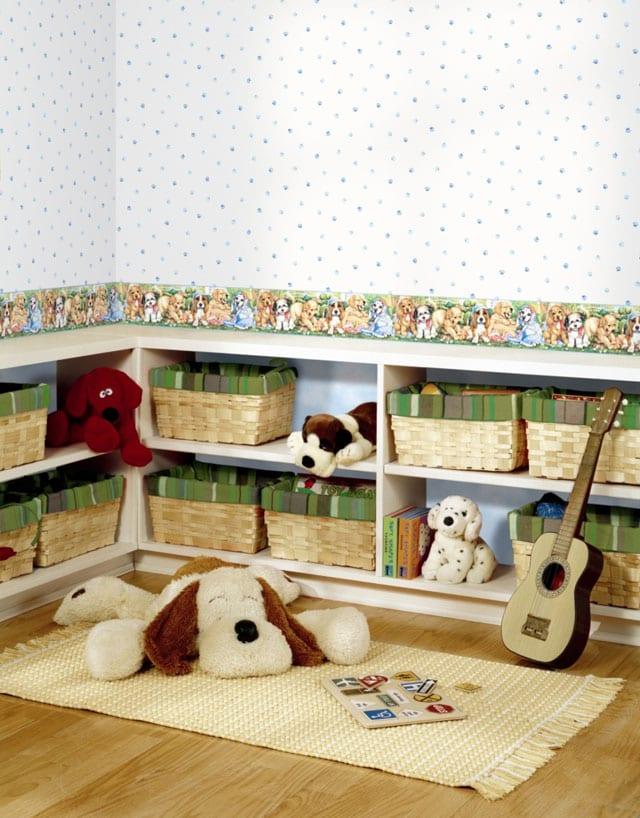 EFIFO. מגזין עיצוב. טיפים לעיצוב חדר ילדים-7