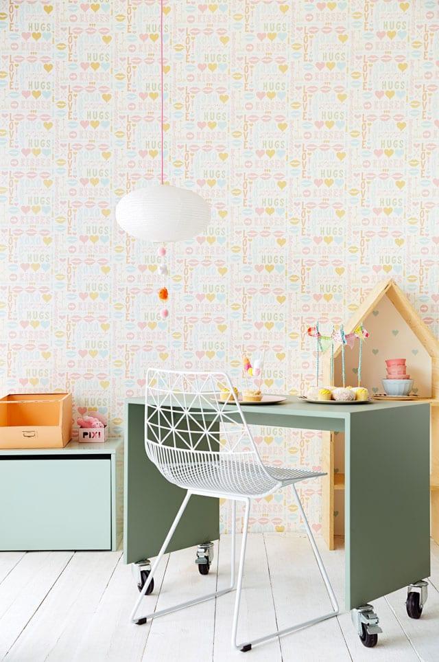 EFIFO. מגזין עיצוב. טיפים לעיצוב חדר ילדים-6