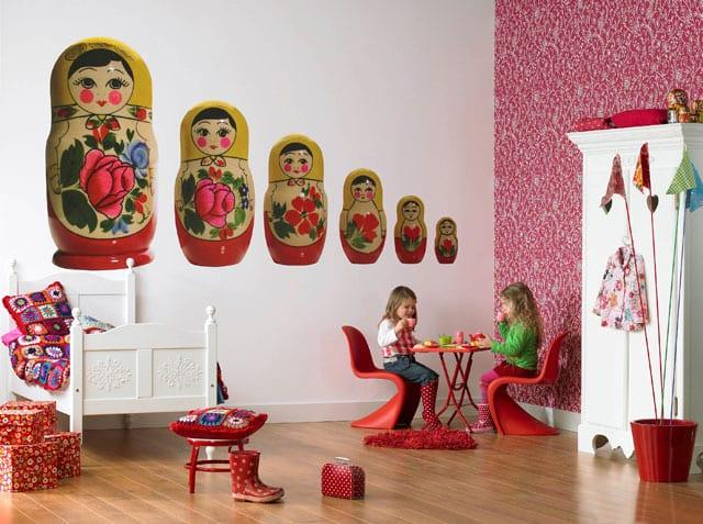 EFIFO. מגזין עיצוב. טיפים לעיצוב חדר ילדים-5