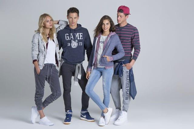 מגזין אופנה, מבצע ב-FOX: כל הפוטרים (נשים, גברים ילדים ובייבי) פריט שני ב-50% הנחה-7