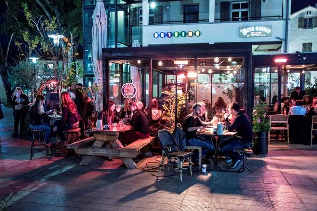 מגזין אופנה. שרונה תל אביב. צילום״ גיא יחיאלי