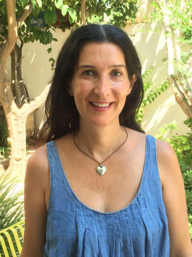 מירב לביא נבחרה לעמוד בראש המחלקה לעיצוב אופנה של המרכז האקדמי ויצו חיפה-1