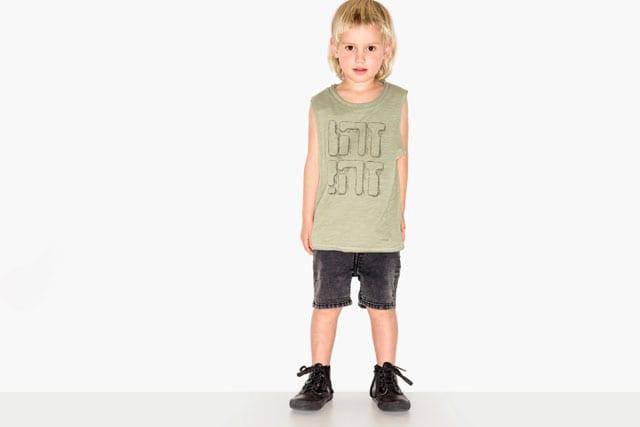 חולצה של גולף קידס - טרנדים - סטייל - אופנת נשים - Fashion - אופנה ישראלית
