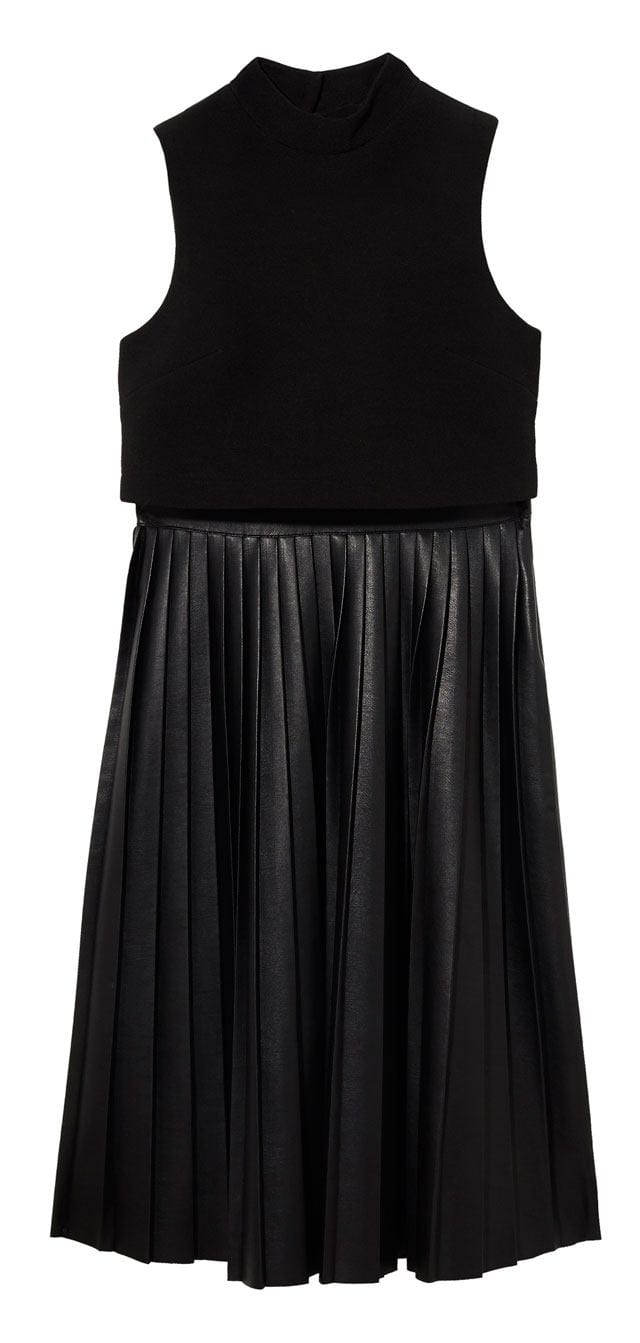 השמלה השחורה והנכונה לסילבסטר-44