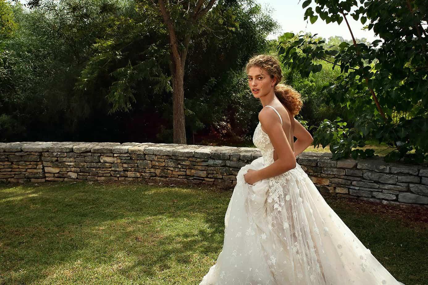 דורית ריבליס, גליה להב שמלות כלה, קולקצית גאלה חורף 19 צילום איל נבו (10)