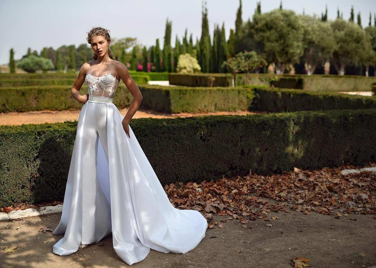 דורית ריבליס, גליה להב שמלות כלה, קולקצית גאלה חורף 19 צילום איל נבו (29)