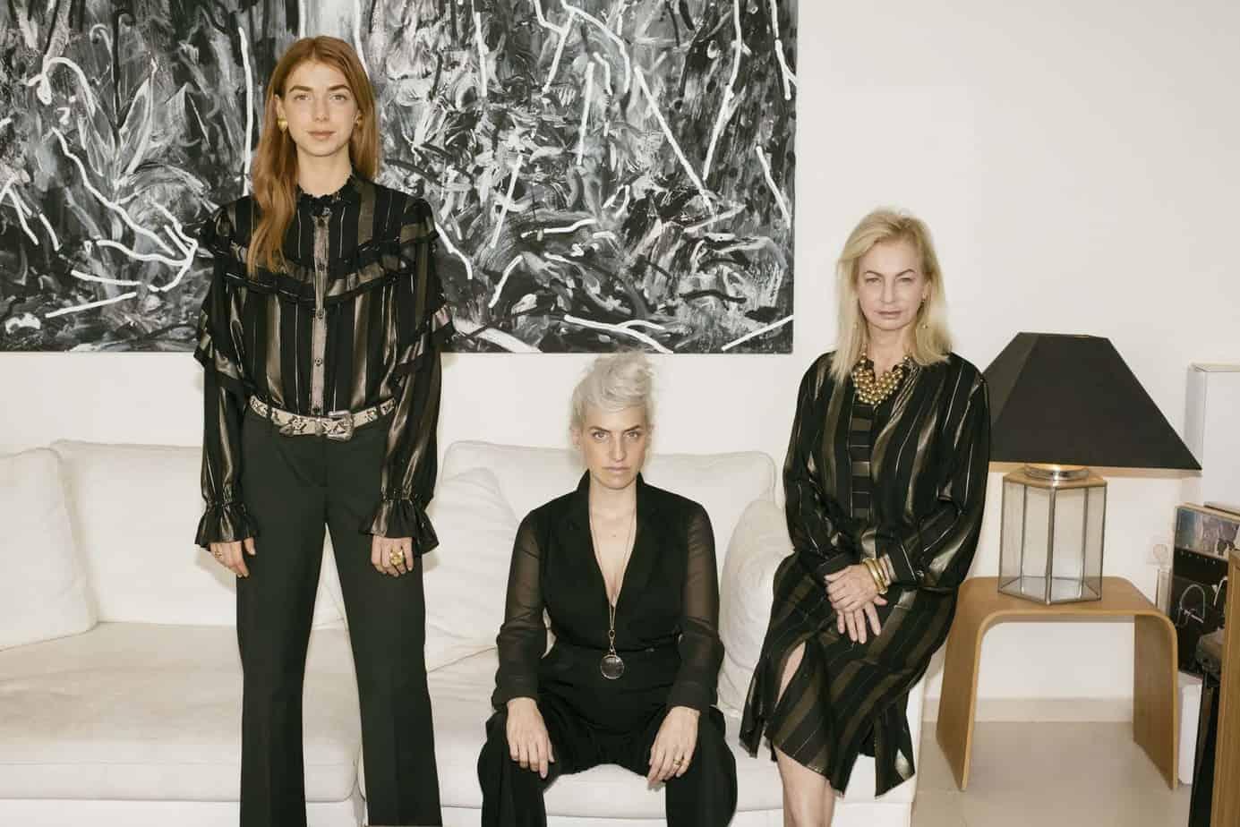 בית האופנה מאיה נגרי צילום עומרי שפירא (10) מחיר גלביה 1390 שקלים, מחיר ...