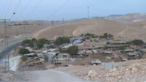 כפר חאן אל אחמר, דויד ריב, צילום - 4