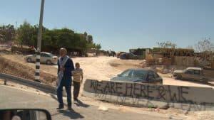 כפר חאן אל אחמר, דויד ריב, צילום - 41