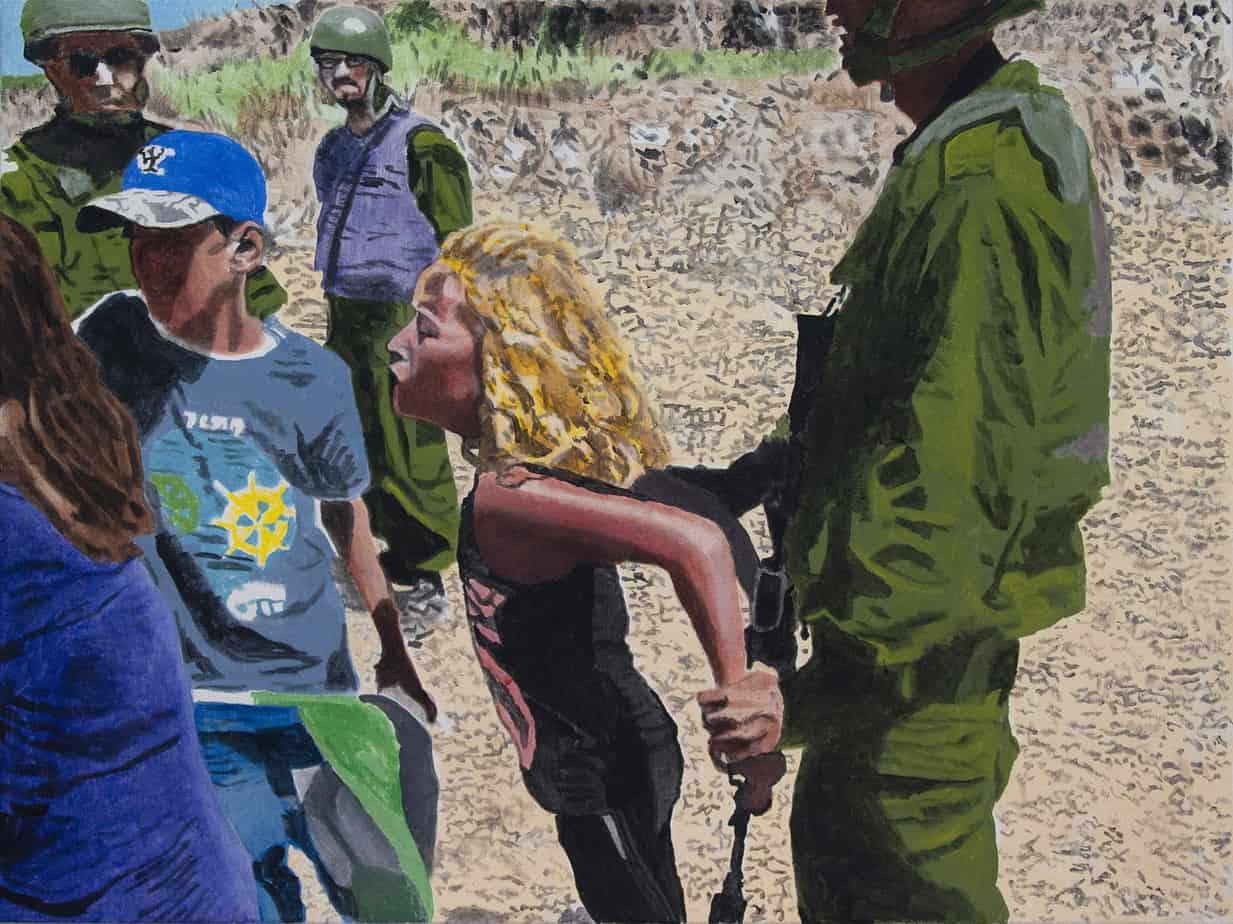 עאהד תמימי, דוד ריב, צילום - 7