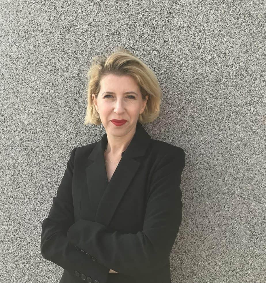 נגה פלוטניק מנכלית איב רושה yves rocher צילום חן חממה - Copy