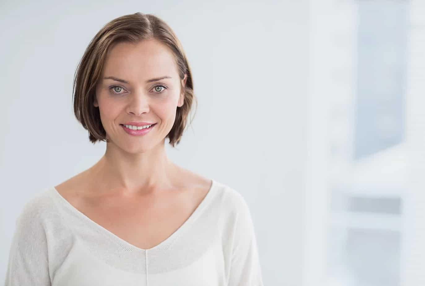 עור הפנים בעשור הרביעי לחייך. באדיבות אתר הבית ד״ר איתן ברמן
