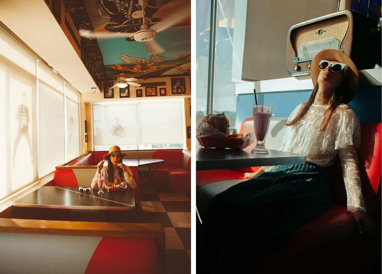 חצאית top shop , חולצה אוסף פרטי, ג'קט levis, כובע אוסף פרטי, משקפיים אוסף פרטי, צילום: אופל פרץ, סטיילינג:רוזיטה פרץ ברגר - בוגרת שנקר, החוג לסטיילינג, דוגמנית: אסתר שוורצמן,אופנה, חדשות אופנה, כתבות אופנה, Fashiom Magazine, Fashion, Efifo ,מגזין אופנה, מגזין אופנה ישראלי, מגזיני אופנה ישראלים -6