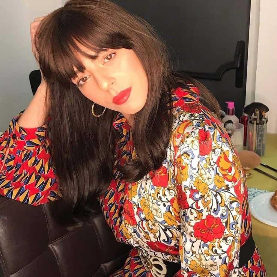 אסתר בר מוחא כתבת אופנה Fashion Israel