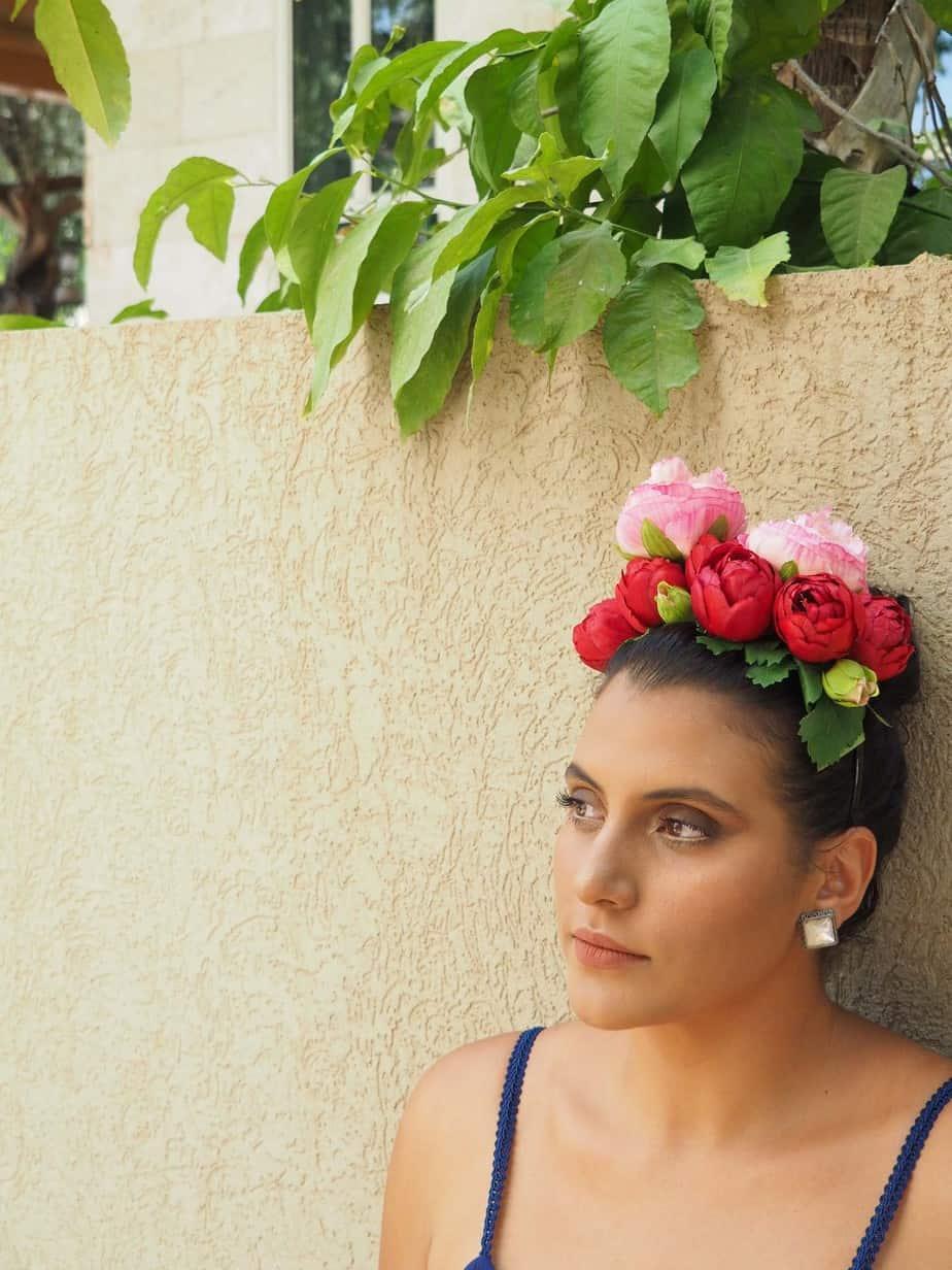 מעצבת אופנה רז אלנתן צילום יח״צ - 4