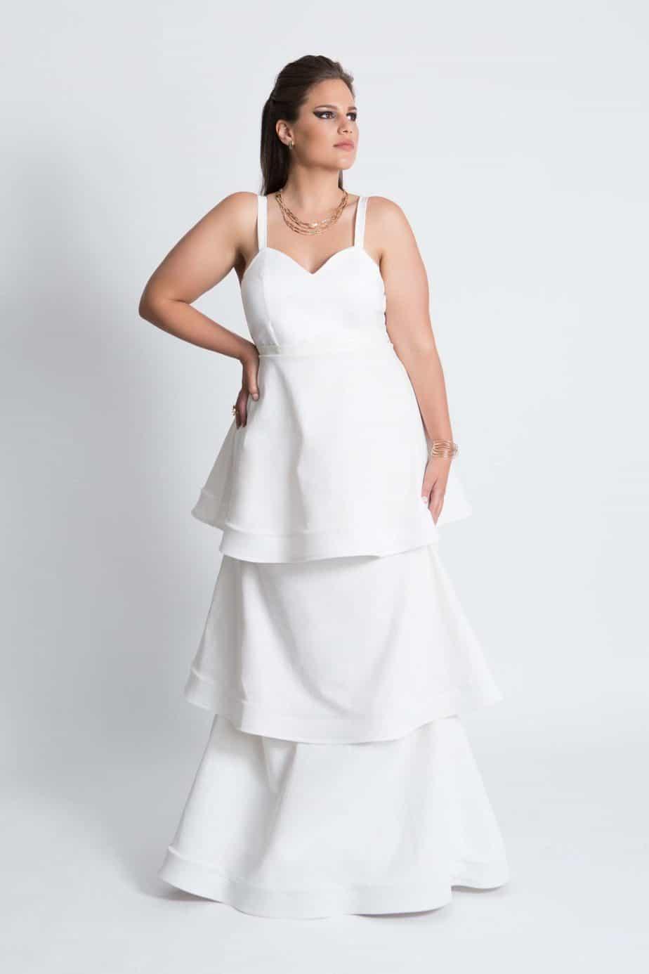 שמלה של רז אלנתן, צילום יח״צ - 5