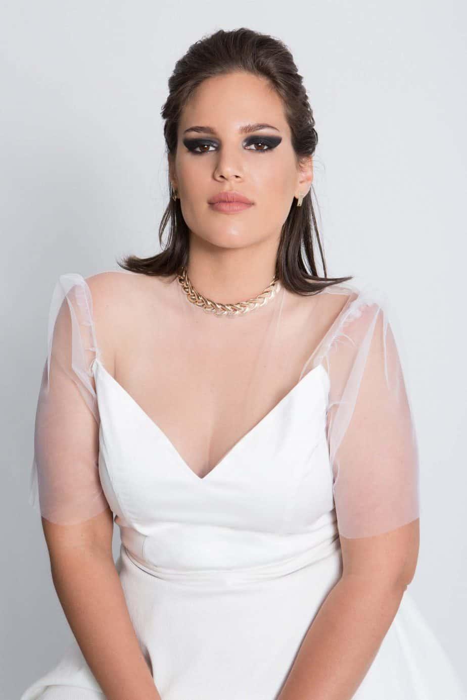 שמלה של רז אלנתן, צילום יח״צ - 6