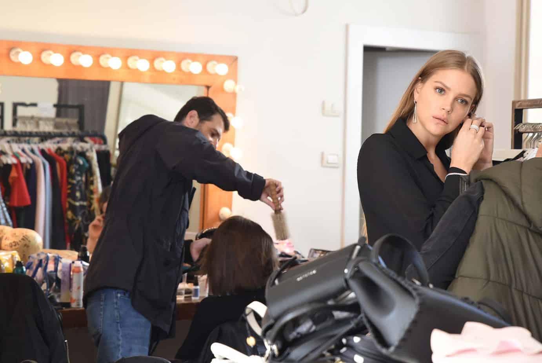 אסתי גינזבורג ל׳גולברי׳, צילום אלעד גוטמן