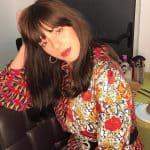 אסתר בר מוחא כתבת אופנה Efifo