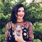 חדיג'ה דסוקי עיתונאית אופנה Efifo
