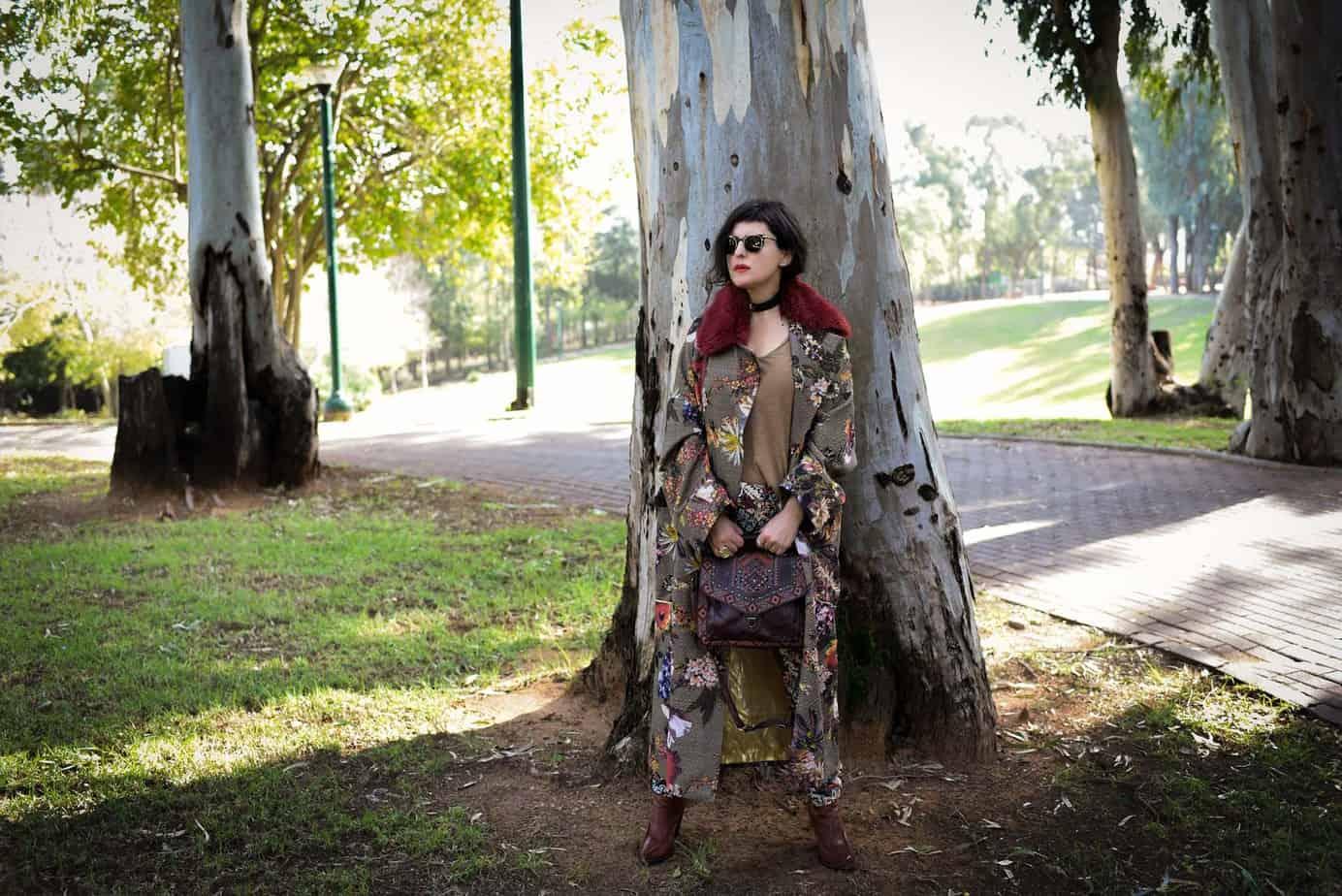 לארה רוסנובסקי, מעצבת אופנה, צילום לימור יערי - 36